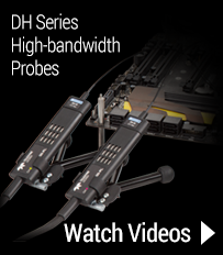 high bandwidth probes video series