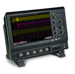 HDO4000A High Definition Oscilloscopes
