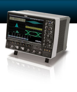 LabMaster 10Zi Series high performance oscilloscope