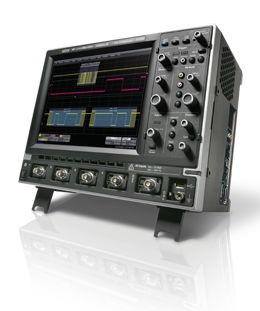 WaveSurfer Series high performance oscilloscope