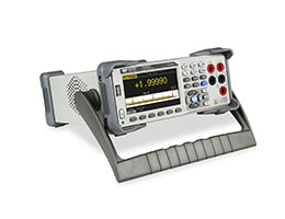 T3DMM Series - Digital Multimeters