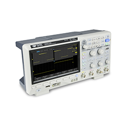 T3DSO1000/1000A Series Oscilloscopes