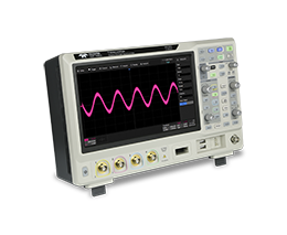 T3DSO2000/2000A Series Oscilloscopes
