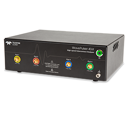 WavePulser 40iX High-speed Interconnect Analyzer