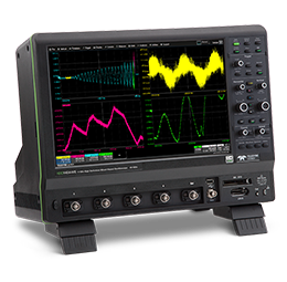 HDO9000 / HDO9000-MS High Definition Oscilloscopes
