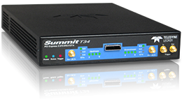 Summit T34 Analyzer