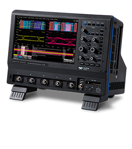 WaveRunner 8000 Oscilloscopes