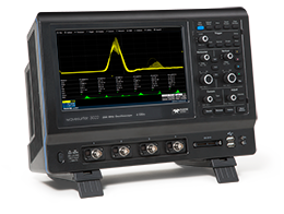 WaveSurfer 3000 Oscilloscopes