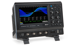 WaveSurfer 3000z Oscilloscopes