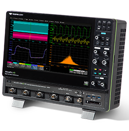 WavePro HD Oscilloscopes