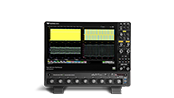 WaveRunner 8000HD High Definition Oscilloscopes